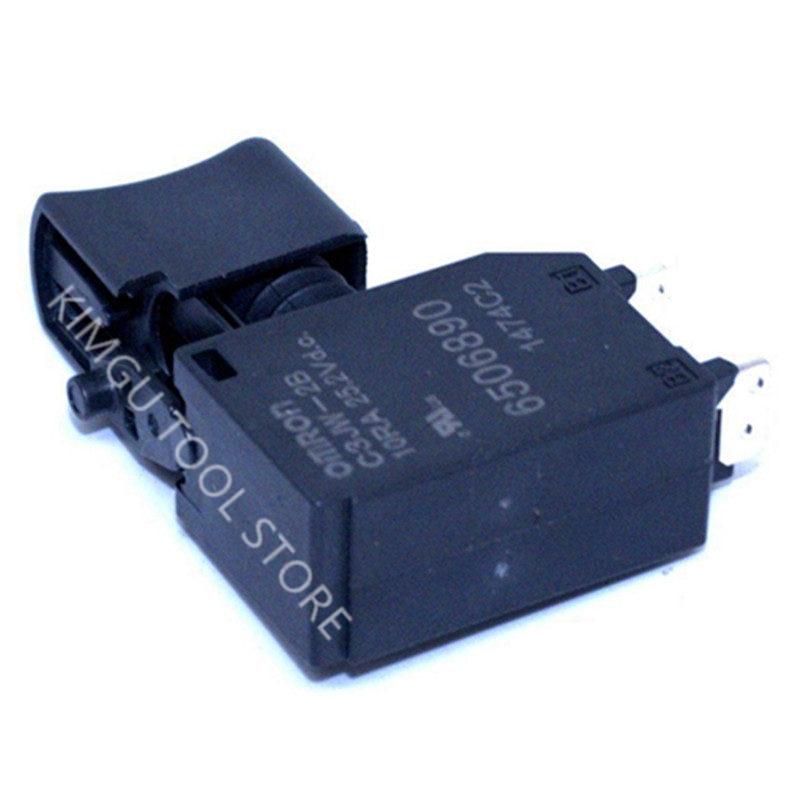 Switch 650689-0 For Makita DTD129 DHP459 DDF459 BHP459 BDF459 DHP459RFE DDF459Z BTD129Z BHP459Z BDF459Z DDF483 DF032D DF332D
