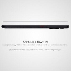 Image 3 - Voor Xiaomi Mi 9 T Pro Glas Screen Protector Voor Poco X2 Nillkin Verbazingwekkende 9H Voor Xiaomi Mi 9 T Gehard glas Protector Redmi K30