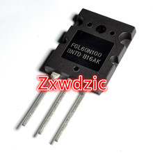 10PCS FGL60N100BNTD TO-247 FGL60N100 TO-3P 60N100 1000V/60A g4pc40s irg4pc40s to 247