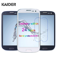 Adjust Brightness LCD Display For Samsung Galaxy S III S3 I9300 Touch Screen I9300i I9301 I9301i