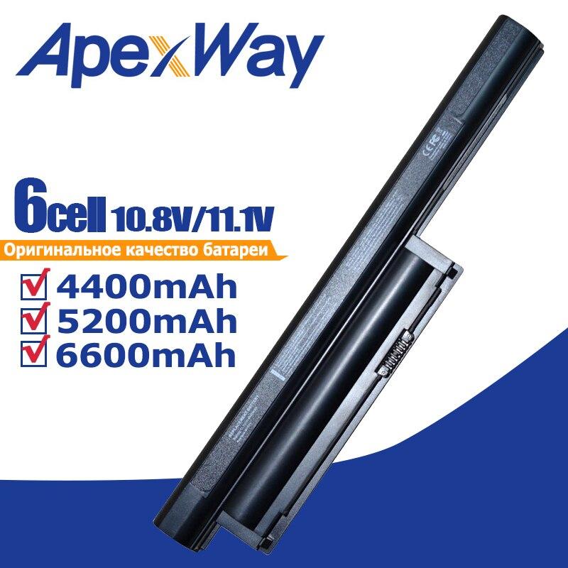 11.1v Laptop Battery For Sony Vaio Bps26 VGP-BPL26 VGP-BPS26 VGP-BPS26A SVE14A SVE15 SVE17 Vgp Bps26 VPC-CA VPC-CB VPC-EG VPC-EH