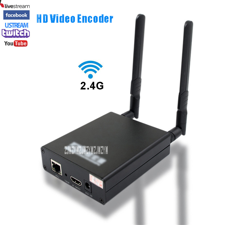 LX6000WF H.264 HD Wireless WiFi HDMI Video Encoder H264 IPTV Encoder Live Streaming Broadcast HDMI Video Recording RTMP Server h 264 hdmi video encoder independent wifi flash media server rtmp encoder ustream youtube live streaming rtmp encoder
