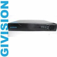 Ahd Hybrid Dvr Nvr 8ch 1080P FULL HD 960h H 264 Network Cctv Video Recorder Dvr