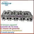 Головка блока цилиндров для Isuzu Trooper Monterey 1998-Opel Monterey 2999CC 3 0 DTI L4 DOHC 16V двигатель: 4JX1 8-97245184-1 8972451841