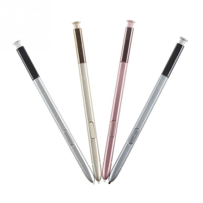 Pen For Phone Plastic Touch Pen Replacement  High Sensitivity For Samsung Galaxys Note 5 Lapiz Tactil Para Movil #0330