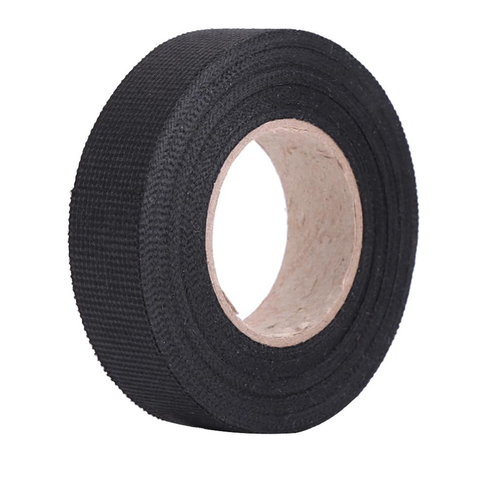 multipurpose car self adhesive anti squeak rattle felt automotive wiring  harness tape