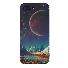 Moon Cases for Huawei