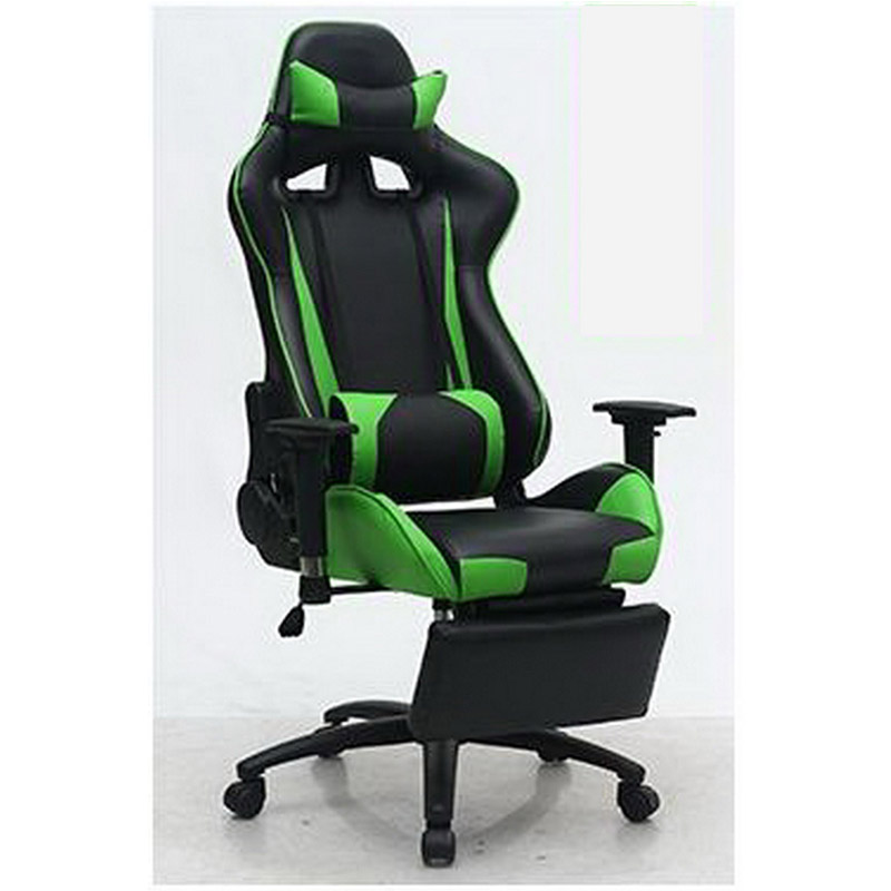 L350111/massage gaming chair/ Home office/360 degree rotation/ Fixed handrail/boss massage chair /Ergonomic design 240340 high quality back pillow office chair 3d handrail function computer household ergonomic chair 360 degree rotating seat
