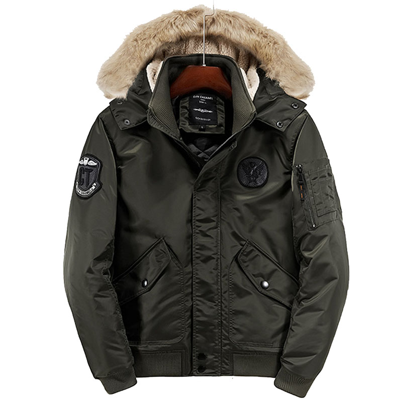 Free Shipping Parka Men Winter Jackets Padded Cotton Coat Thick Warm Parkas Mens Casual Outerwear Coat parkas windbreaker jacket 2017 men padded parka cotton coat winter jacket men fashion winter hooded jackets coat thick parkas artificial fur down overcoat