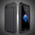Doom armadura à prova de choque sujeira à prova d' água de metal de alumínio de luxo telefone bolsas case para iphone 7 5S 5 se 4S 5c 6 6 s plus tampa + vidro temperado