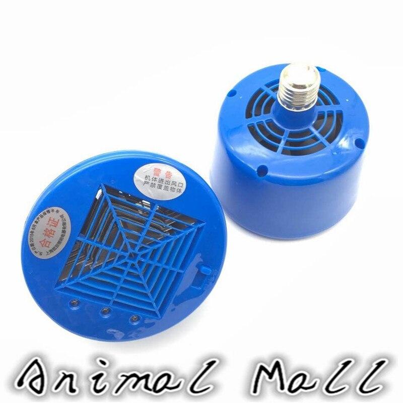 Heater Heating-Equipment Swine 100W 200W Small Third-Gear Chicken-Air-Conditioning Animal