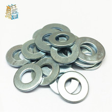 High-Quality Flat-Washer/washer Galvanized 100PCS Low-Price M2/2.5/3-/..