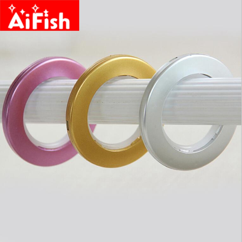 Online Buy Wholesale silver curtain accessories from China silver ...
