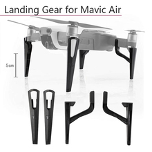 Extended Stand 5CM Landing Gear Feet Heightened Leg Support Protector Extension Replacement Accessories for DJI Mavic Air