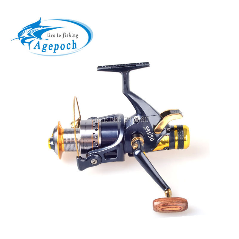 online get cheap ice fishing gear -aliexpress | alibaba group, Reel Combo