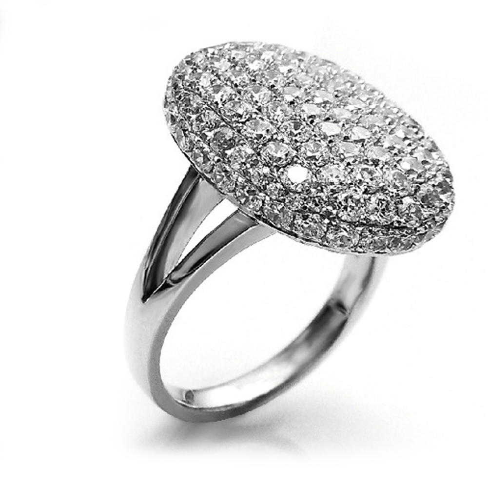 2017 fashion style vampire twilight bella ring romantic crystal engagement wedding ring for women jewelry accessories bague in rings from jewelry - Twilight Wedding Ring