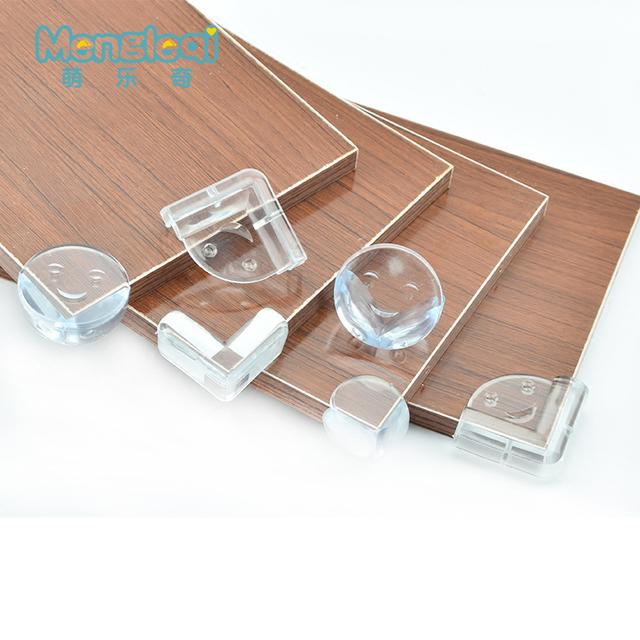 1pcs Baby Safety Silicone Protector Table Corner Edge Protection Cover Children Anticollision Edge Child Corner Guards
