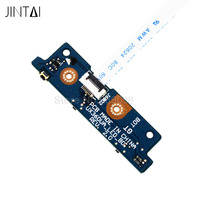 100% NEW Jintai POWER BUTTON SWITCH BOARD ON FF W/ CABLE FOR Asus Q324UA BHI7T17 Q324U SERIES