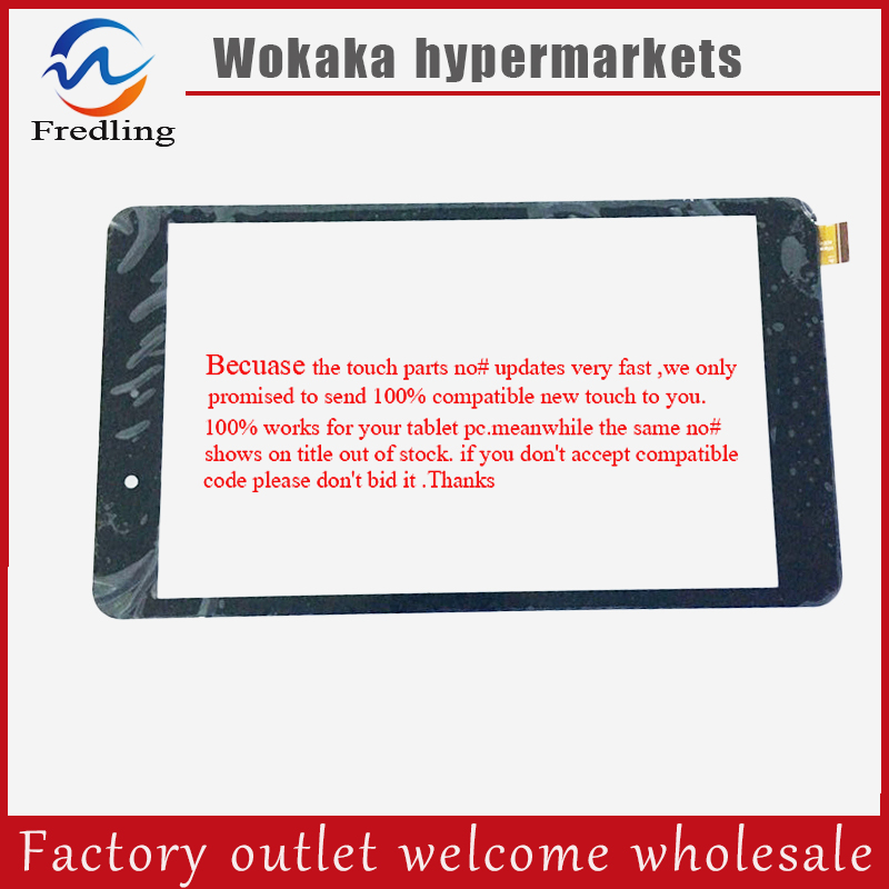 New Tablet pc Prestigio MultiPad MUZE 5018 3G/ PMT5018_3G PMT5018 Capacitive touch screen panel Digitizer Glass Sensor new prestigio multipad pmt3008