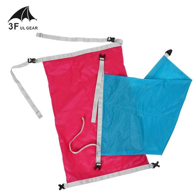 3F UL GEAR  Multifunctional Sundries Bag Wash Bag Outdoor Bag 1