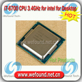 Original for Intel Core i7 6700 Processor 3.4GHz /8MB Cache/Quad Core /Socket LGA 1151 / Quad-Core /Desktop I7-6700 CPU