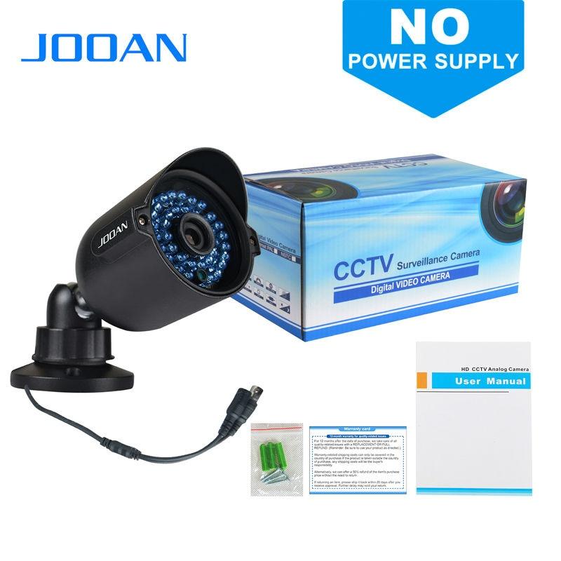 ЈООАН 1080П 720П сигурносна камера ЦМОС - Безбедност и заштита - Фотографија 6