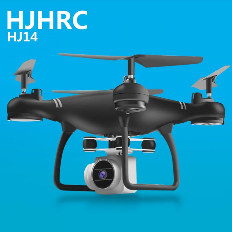 For <font><b>HJ14W</b></font> Suspension Cloud Wifi RC Drone Helicopter HD Camera 1080P FPV Selfie Professional Remote Control Foldable Quadcopter # image