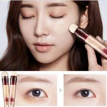 Face Foundation Concealer Pen Long Lasting Dark Circles Corrector Contour Concealers Stick Pencil Cosmetic Makeup Maquiagem