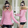 Winter Jacket Women 2016 Winter Coat Women warm winter coat Down & Parkas casaco feminino