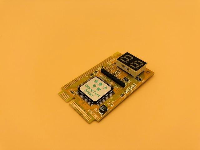 BÀI VIẾT MỚI Thẻ PCI-E LPC PC Analyzer Tester Chẩn Đoán Card Adapter Nhựa Kim Loại Tính Ổn Định Cao Cho Máy Tính Xách Tay Máy Tính Xách Tay ExpressCard
