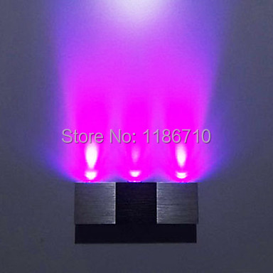 Wall Sconces led wall light /Mini Style/Bulb Included Modern/Metal ...