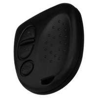 Replacement Remote Auto Key Fob Keyless Transmitter For Holden Commodore 1993 2006 4 Buttons Car Key