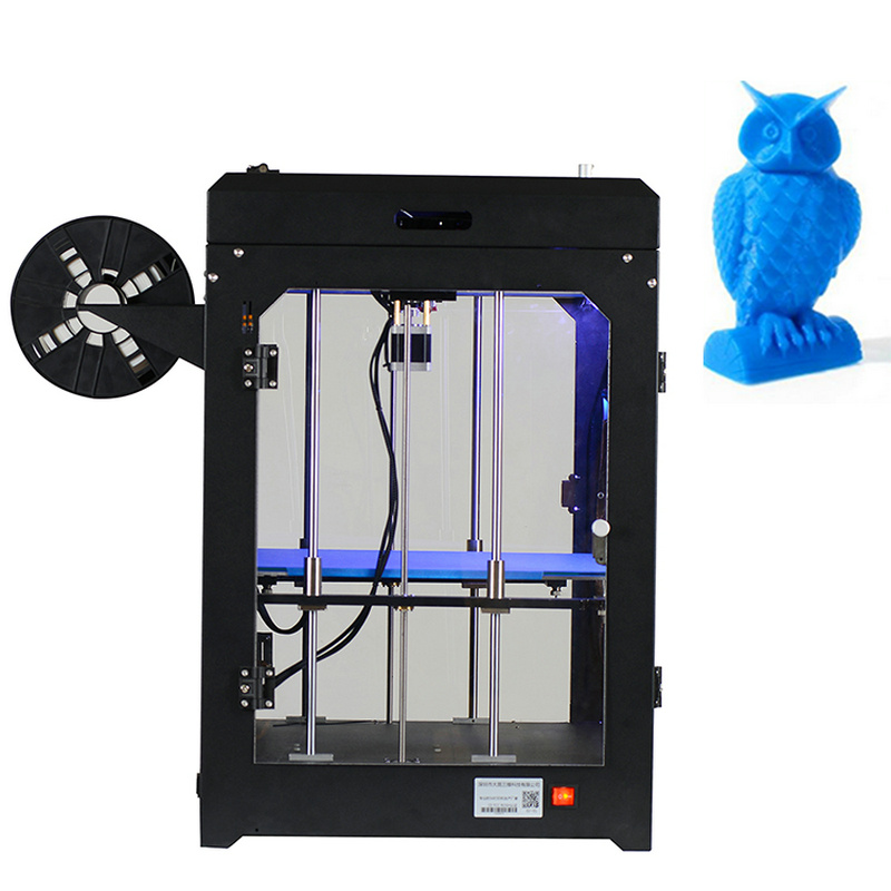 china best 3d printer 2018 large format digital printing service from china наклейки china dream rohs 1 52x30m 3d