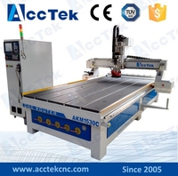woodpecker 3d model cnc engraving machine / China cnc wooden engraving machine