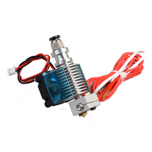 XCR3D E3D V6 Hotend Kit 0.4/1.75MM J-head Remote Extruder