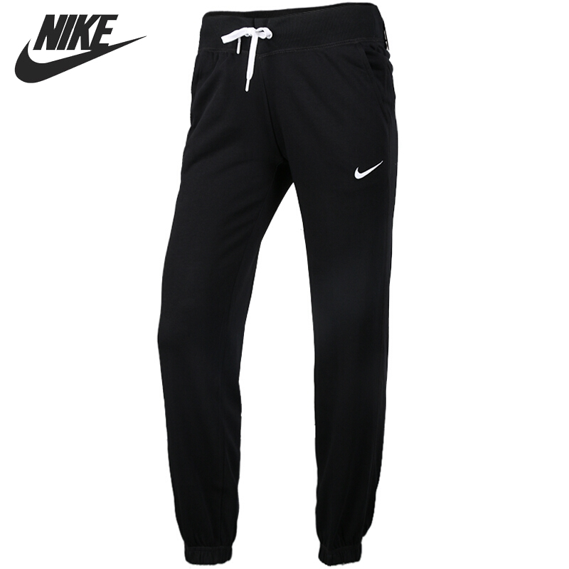 Original New Arrival 2017 NIKE CLUB PANT-SWOOSH NFS Women's Pants Sportswear adidas original new arrival official neo women s knitted pants breathable elatstic waist sportswear bs4904