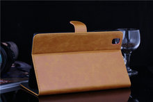 Fashion Crazy-horse PU Leather Book Cover Case for Samsung Galaxy Tab Pro 8.4 T320