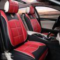 Новый Автомобиль Подушки Сиденья Спортивный Автомобиль Аксессуары, стайлинга Автомобилей Подушки Сиденья Высокого Качества Кожи, автомобильные Аксессуары Для BMW Audi