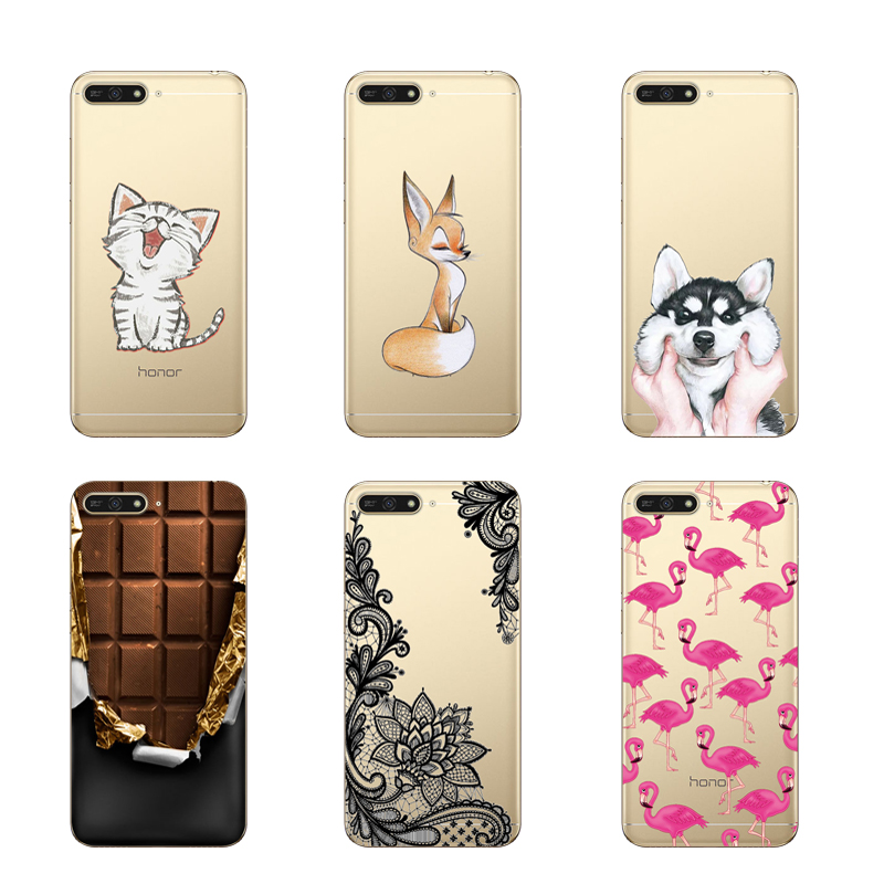aliexpress coque huawei y6