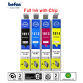 Befon совместимый 18XL чернильный картридж замена для Epson T1811 T1811 18XL 18XL для Epson XP30 XP102 202 305 405 205 302 402 415