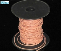 OCC Frozen Signal Crystal Copper 7N 99 99995 Wire 22AWG For DIY Headphone Cables Amplifier Connection