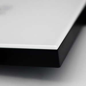 Image 4 - KTNNKG 86 벽 터치 원격 제어 무선 RF 송신기 강화 유리 패널 + 램프 빛에 대 한 LED 433MHz EV1527 칩