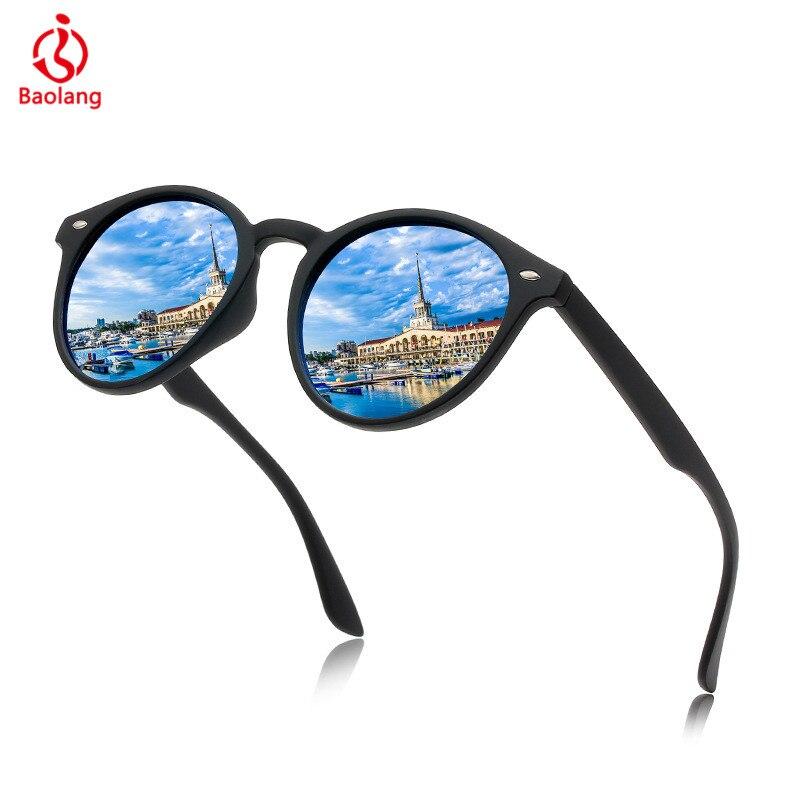 Óculos de sol polarizado clássico unissex, óculos quadrado masculino feminino vintage uv400