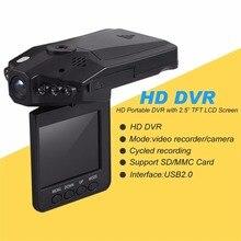 New Drop Shipping Professional Full HD 1080P Car DVR Vehicle font b Camera b font Video