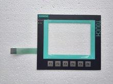 6AV6640-0DA11-0AX0 K-TP178 Membrane keypad for HMI Panel repair~do it yourself,New & Have in stock