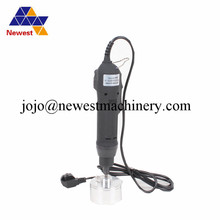 Buy hand held bottle capping machine and get free shipping