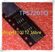 NEW 10PCS/LOT TPS7201QDR TPS7201Q TPS7201 7201Q SOP-8 IC