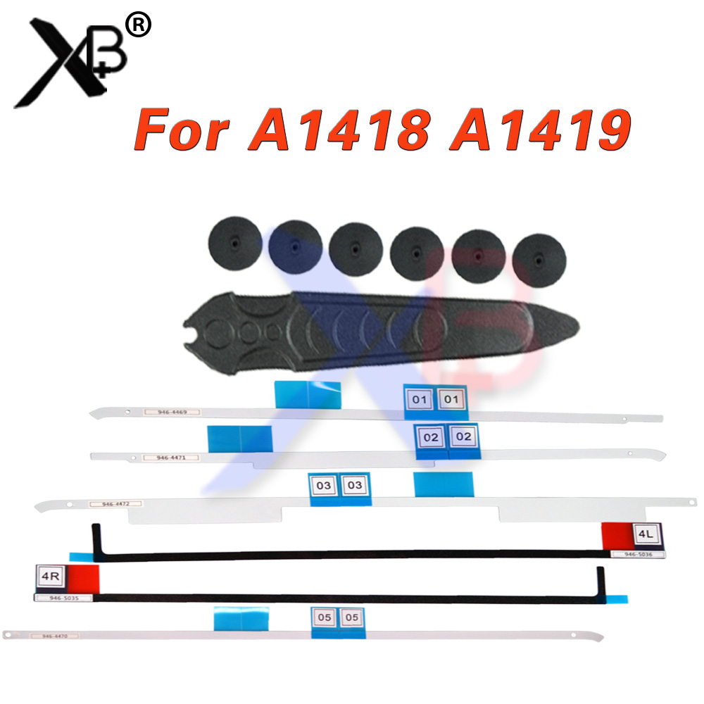 New LCD Display Adhesive Strip Sticker Tape/Tools Repair Kit For IMac A1419 A1418 21.5