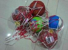 Equipment Soccer Balls Volleyball ball net bag