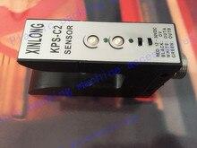 JULONG ZPS-2B XINLONG KPS-C2B ДАТЧИК U тип Фотоэлектрический датчик цветовой код фотоэлемент датчика для пластиковых машин